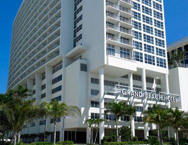 hoteles en miami beach hoteles. Black Bedroom Furniture Sets. Home Design Ideas