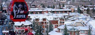 Os Melhores Centros de Ski dos Estados Unidos