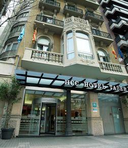 Hoteles en barcelona hoteles baratos en for Hoteles en bcn centro