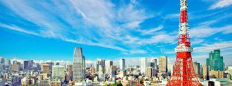 Viaja junto al Millonario a Japón