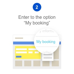 Help | I want to know the status of my booking | Despegar.com