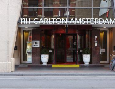 Hoteles En Amsterdam Despegar