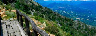 Destinos para escalada en América del Sur
