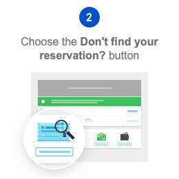 Help | Can I add bookings made with a different email to My Account? | Despegar.com