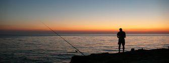 Pesca en la Argentina